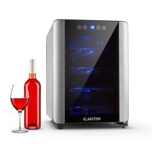 Klarstein vinovista cave a vins bouteille