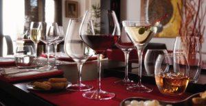 Questions : Comment choisir le bon verre à vin