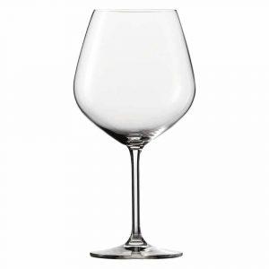 Verre à vin de Bourgogne de Schott Zwiesel