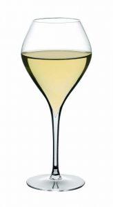 Verres à vin blanc de Peugeot