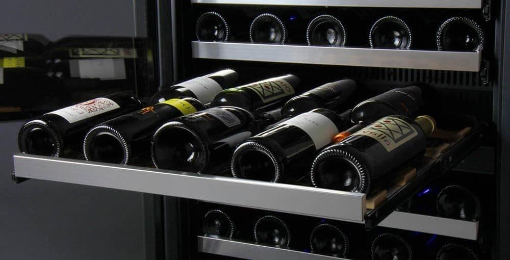 Cave à vin 28 bouteilles
