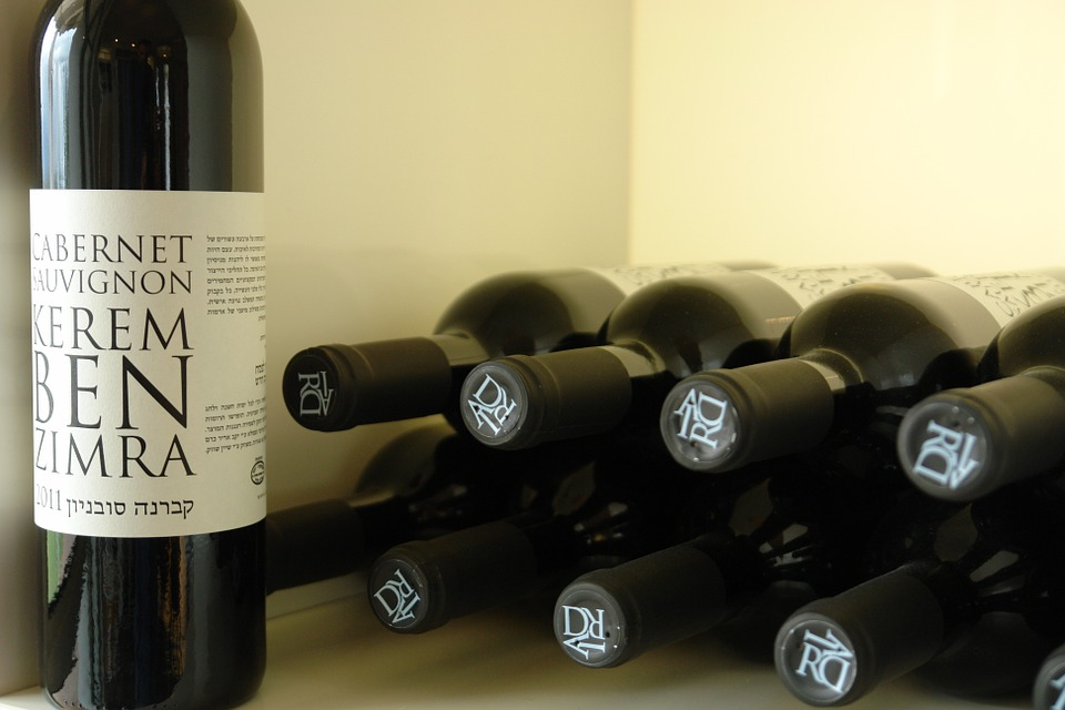 Cave à vin H.KOENIG